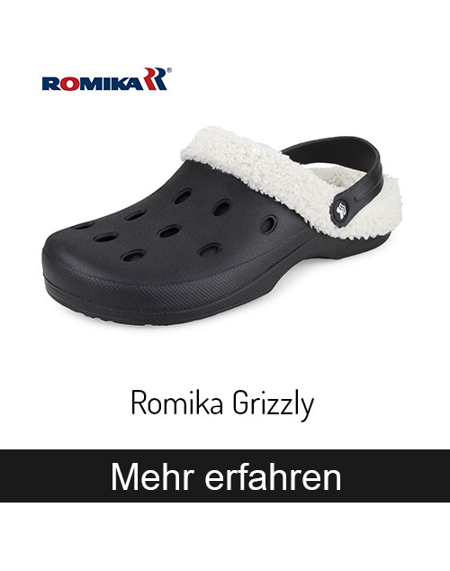Romika Grizzly