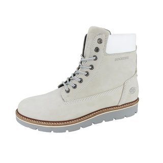 9d35825b78d Dockers by Gerli Boot 41JU201-300 made from Nubuck Leather ...