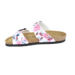JOE N JOYCE Sevilla SynSoft Soft-Footbed Rose