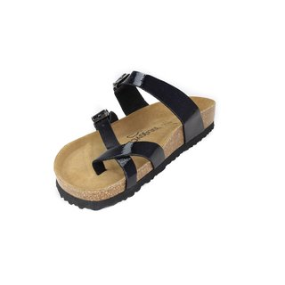 JOE N JOYCE Milano SynSoft Soft-Footbed Hammertone