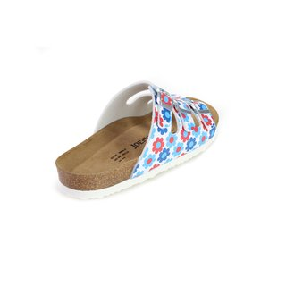 JOE N JOYCE Paris SynSoft Soft-Footbed Floral