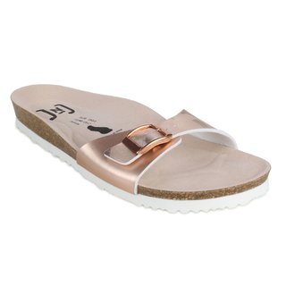 JOE N JOYCE Porto Camouflage Soft-Footbed