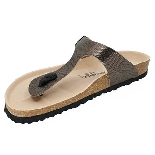 JOE N JOYCE Rio Mirror Mamba Soft-Footbed