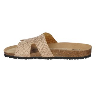 JOE N JOYCE Cannes Leather Soft-Footbed