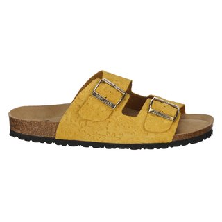 JOE N JOYCE London Suede Leather Soft-Footbed