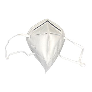 Respirator Mask SD-KN95/FFP2 - 10 pcs./package